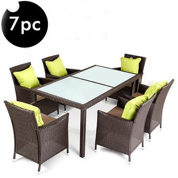 2013 Hot Sell PE Rattan Outdoor Furniture Garden Furniture