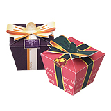 Paper gift box valentine day gift 3d stereo diy toy(China (Mainland))
