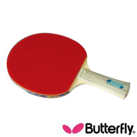 Free shipping butterfly star table tennis bats TBC201 \ 202 \ 203 Pen horizontal position forward / reverse micelles
