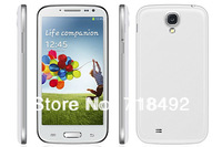 3Sim card HTM Feiteng H9503 MTK6572 Quad-Cores 1.3GHz Android 4.2 Phone IPS Screen 3G Smart Phone With Leather case