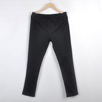 3xl waist 120cm hip 106cm Plus size clothing summer candy color elastic trousers mm plus size pencil pants skinny pants