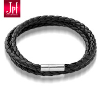 Jpf knitted bracelet male bracelet male accessories fashion men birthday gift