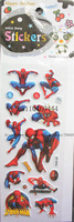 Free Shipping ! 20 Sheets s Spider-Man Kids Child Children Stickers Popular Cartoon Sticker Wholesale/ Kids DIY Toy /SF-044