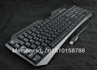 X5 gaming keyboard desktop keyboard wired game keyboard usb laptop external keyboard