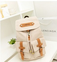 Cheap Backpack - Designer Canvas Designer Cute Schoolbag Famous Bookbags Backpack For Men And Women Black/Blue/Beige