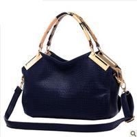 Free/drop shipping 2013 women's handbag women's shoulder bag  handbag  fashion  messenger bag