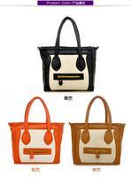 new fashion,messenger bag women's wholesale handbag  smiley bag Small mini bags  Free/drop shipping