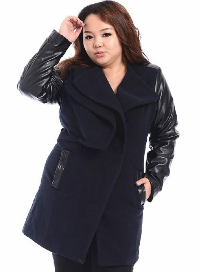 Plus dress coat 3 sizes
