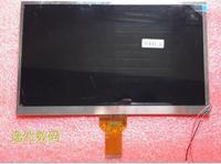 10.1-inch LCD screen tablet 40P pin inside screen KR101LE3S