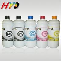 HYD 5 colors set dye sublimation ink for Epson SureColor T3000/T5000/T7000