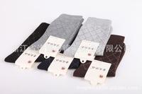 Free Shipping,Wholesale,1 lot=20pairs=40pieces,men business socks 100%cotton socks/ classical men socks
