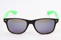 Fashion cute cool 2013 new Vintage retro sunglasses men women brand designer.Small round frame sun glasses oculos de sol Q1