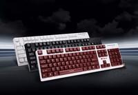 I-rocks kr-6260 we gaming keyboard mechanical wired keyboard