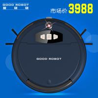 Good robot 760b ultra-thin intelligent vacuum cleaner household robot