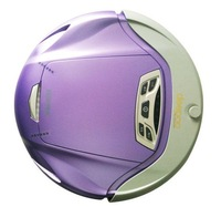 Family worsley vacuously intelligent vacuum cleaner 550pl cj