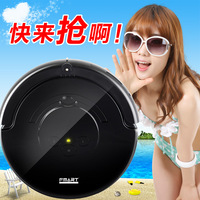 Fmart fm-006st intelligent vacuum cleaner ultra-thin robot vacuum cleaner robot