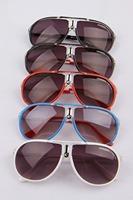 2013 Women Fashion Style Large Frames Sun Glasses Elegant Women Decoration All-match Sunglasses Vintage Sunglass Eyeglasses