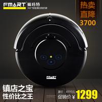 Fmart 006st household intelligent vacuum cleaner ultra-thin robot vacuum cleaner robot