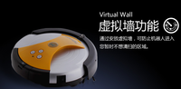 Robot vacuum cleaner fully-automatic household intelligent vacuum cleaner