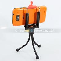 Universal Mobile Phone Holder & Stand Bracket Car Holder Phone Tripod Accessories