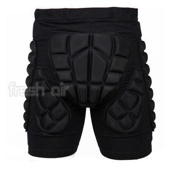 Protective Hip Padded Shorts Skiing Skating Snowboard Impact Protection All Size[230124]