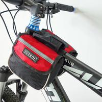 Bicycle bag,  tube bag, bicycle accessories