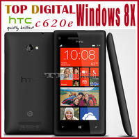 Мобильный телефон Original Unlocked HTC Mozart T8698 Windows phone GPS WIFI 3.7' 8MP camera the Cell Phone