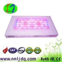 300W Led grow light 100 * 3 watt chip for green house full spectrum or 11 band for you choose