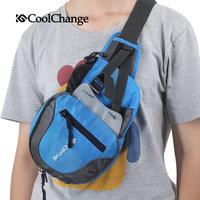 Free shipping mountain biking bicycle bike bag backpack outdoor climbing portable shoulder diagonal pockets