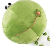 Free shipping 50 cm giant frog doll cute cartoon dolls, plush toys