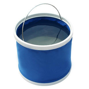 Folding bucket car cleaning products thickening portable car wash bucket car auto accessories