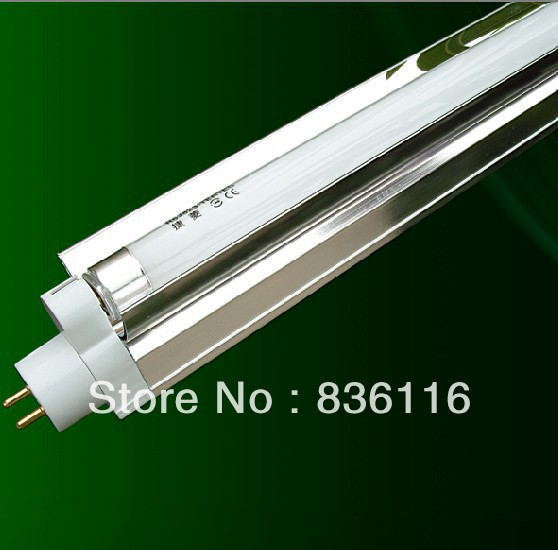 Free Shipping T8 To T5 Adapter Energy Saving Fluorescent