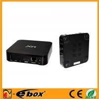China wholesale AML8726- MX Android 4.2.2 google smart tv ram 1gb rom 8gb support xbmc android tv box
