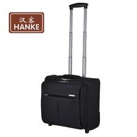 Hanke16 commercial computer trolley bag luggage travel bag luggage commercial