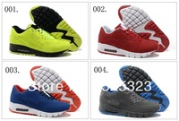Мужские кроссовки 209 Colours New Model 90 Max Men's Running Sport Footwear Sneakers Trainers Shoes