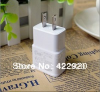 2A AC Wall Charger Adapter Home Plug EU US Version Charging For Samsung Galaxy S3 S4 N7100 Note 2