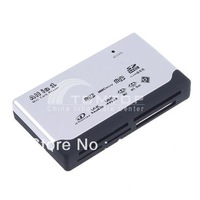USB 2.0 ALL IN 1 Multi CARD READER SD/XD/MMC/MS/CF/SDHC