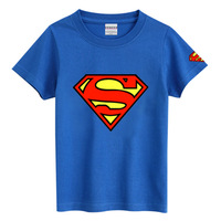 super man tee geek 2013 new winter chemistry big bang marvel DC mathematics biology biochemistry physics movie clever smart sexy