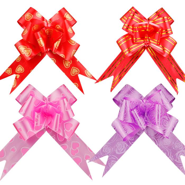 2013 venda quente flor mão novo carro casamento fitas de embalagem de presente de casamento decoração de casamento 9 cm médio(China (Mainland))