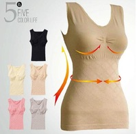 Wholesale! Girdles shapers Women Tummy Control Body Underbust Slimming Shapewear Shaper Suit slimmer corset Free Shipping