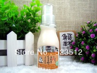 2 pcs/lot Free shipping  soybean milk moisturizing aromatic hand cream   (6 different types)