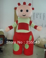 Adult Tombliboos christmas costume for sale In the night garden