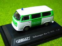 Classic volkswagen bus microbiotic 7 alloy car model