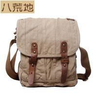 pad man bag vintage canvas bag messenger bag shoulder bag messenger bag male casual backpack 0505