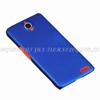 2pcs/lot free shipping mix color High Quality Original Imak Ultrathin Back cover case for TCL S950 Alcatel One Touch Idol X