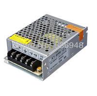 12V 5A 60W 200-240V  Switch Power Supply for LED Strip ligh tbillboard & LED module light
