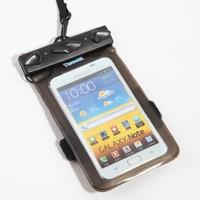 Tteoobl r-13b 20 meters general mobile phone waterproof bag waterproof music jack