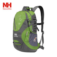 Naturehike travel bag outdoor camping backpack mountaineering bag backpack male Women 20l