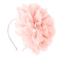 dream chiffon flower hair band hair accessory hair accessory hair accessory the wedding hair accessory formal dress