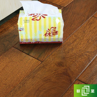Chicken wings solid wood flooring indoor household eco-friendly at home 610 123 18